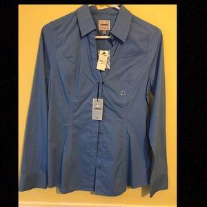 🌺🌺EXPRESS , Long Sleeve Essential Shirt 🌺🌺